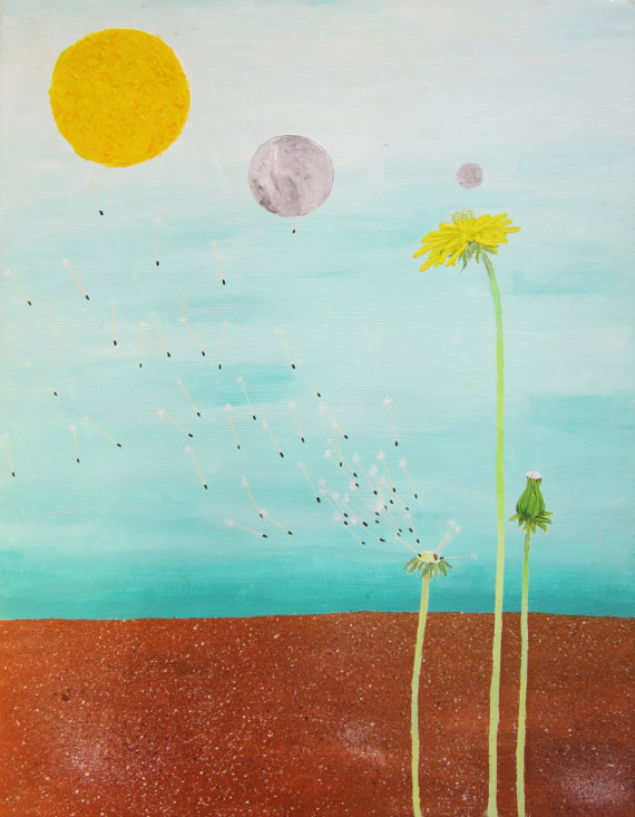 """Terraforming"" by Jess McCole"